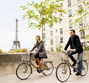 paris-bicicleta