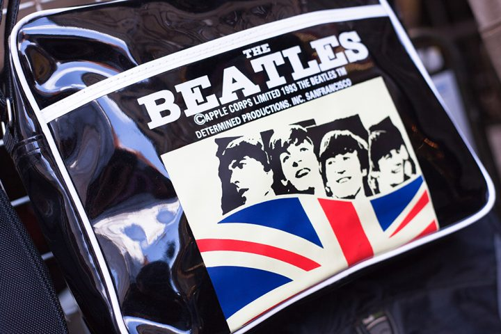 Love love me tour! La ruta definitiva por Londres para todo fan de The Beatles