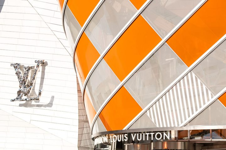 Arte Louis Vuitton